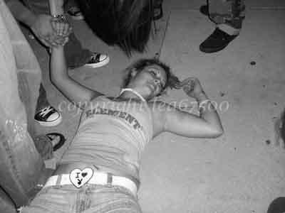 les ravages de l'alcool...(24)