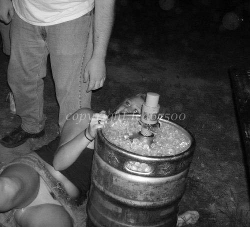 les ravages de l'alcool...(40)
