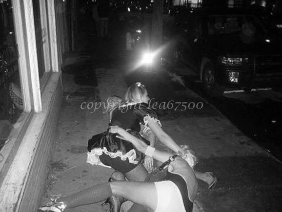 les ravages de l'alcool...(44)
