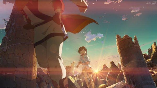 Film: Voyage Vers Agartha