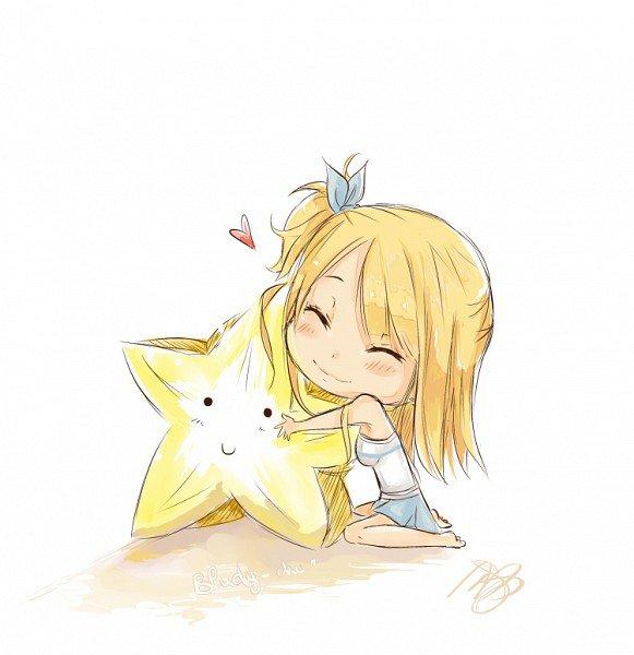 Lucy Heartfillia
