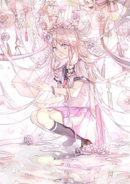 Vocaloid !