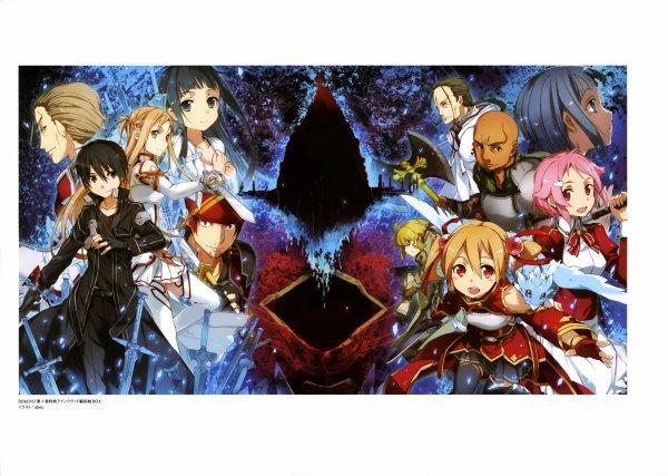 Sword Art Online - Saison 1