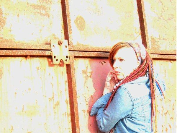 13.02.11 _ La photographie, c'est une illusion. C'est créer la beauté là où elle n'est pas. C'est savoir cela.  Et c'est y croire quand même. _