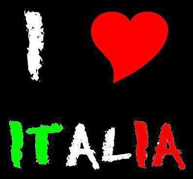 I Love Italia !
