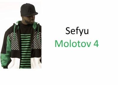 Sefyu