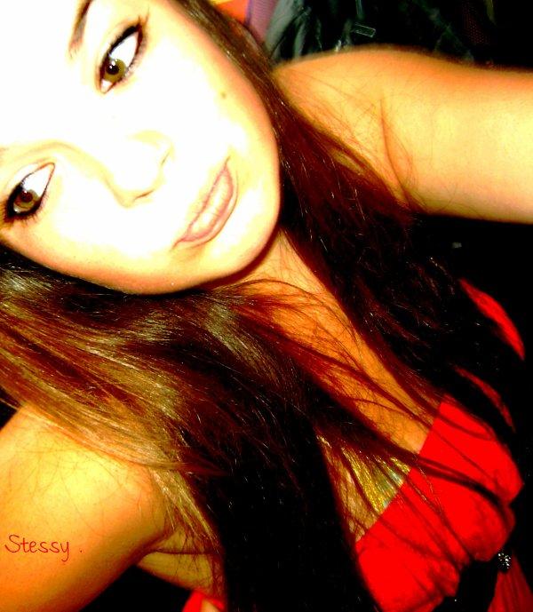 ~ Baaby Tess !