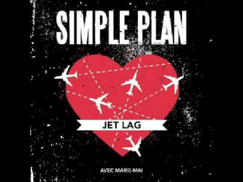 Jet Lag Simple Plan