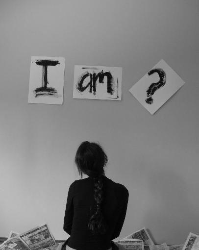 I AM ... ?