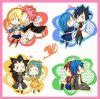 Fan-ficFairy-tail
