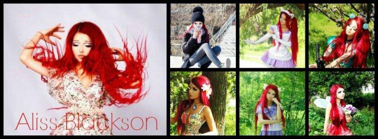 Aliss Blackson