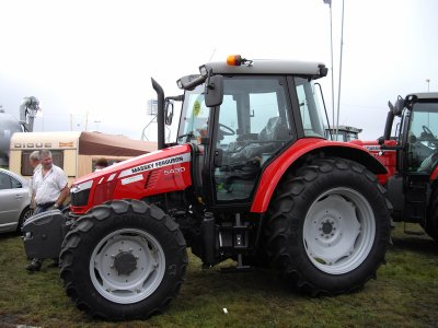 Mon nouveau tracteur !!!!!! :)
