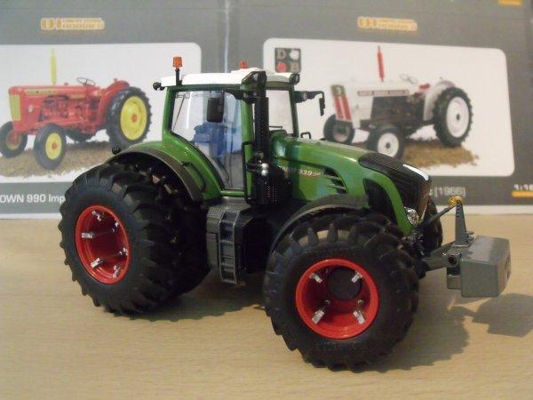 Fendt 939 Vario (8 roues) !!