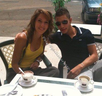 Abdel et Barbara