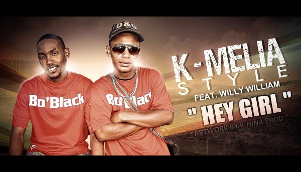 ZOUK ISLAND 2011 / K-MÉLIA STYLE FEAT. WILLY WILLIAM (COLLECTIF MÉTISSÉ) - HEY GIRL (2011)