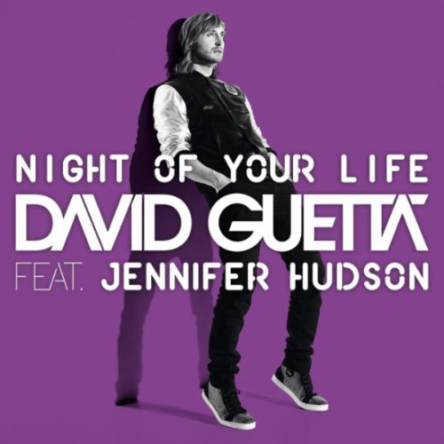Nothing But The Beat / Night Of Your Life (Feat. Jennifer Hudson) (2011)
