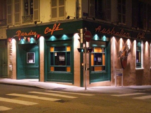 Dundee Café