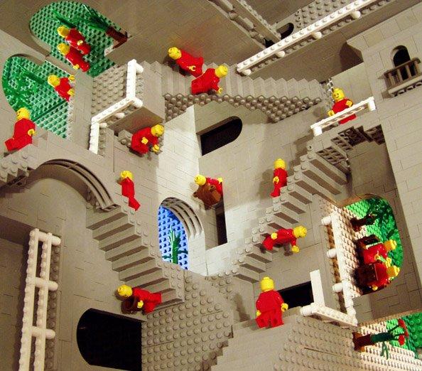 Lego & co