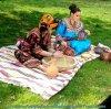 No femme est no tradition amazighe (( kabyle))