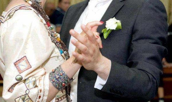 les mariage pour tout la vie