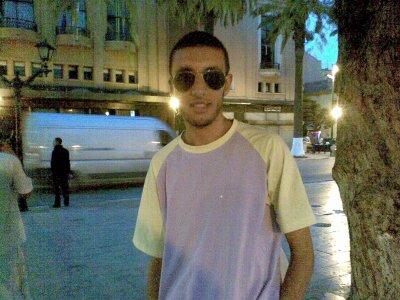 abderrahmane bouroumi