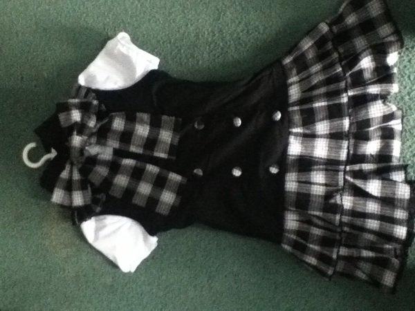 Nouveau habits :)