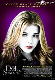 Dark Shadows fin (2012)