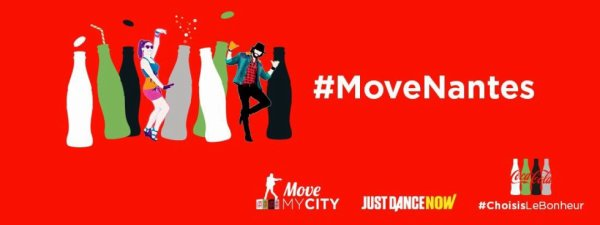 Move my city #MoveNantes