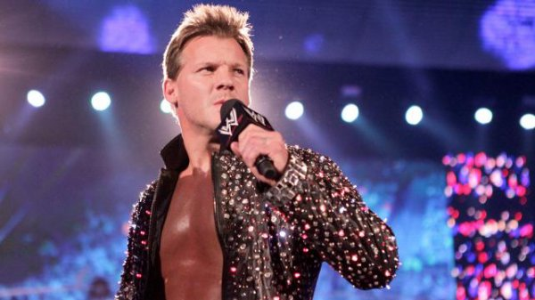 Interview de Chris Jericho! The Rock félicite Randy Orton!