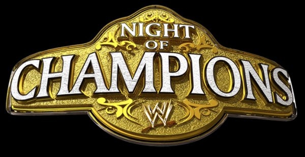 Rumeur pour la carte de Night Of Champions!