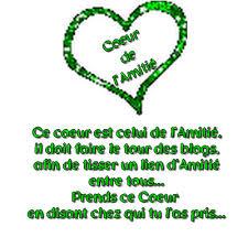 amitie des blog