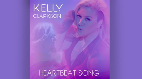 BONUS:chanson-Heartbeat Song de Kelly Clarkson