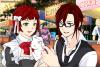 Shinobu & Flower