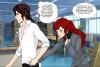 Christian et Shinobu