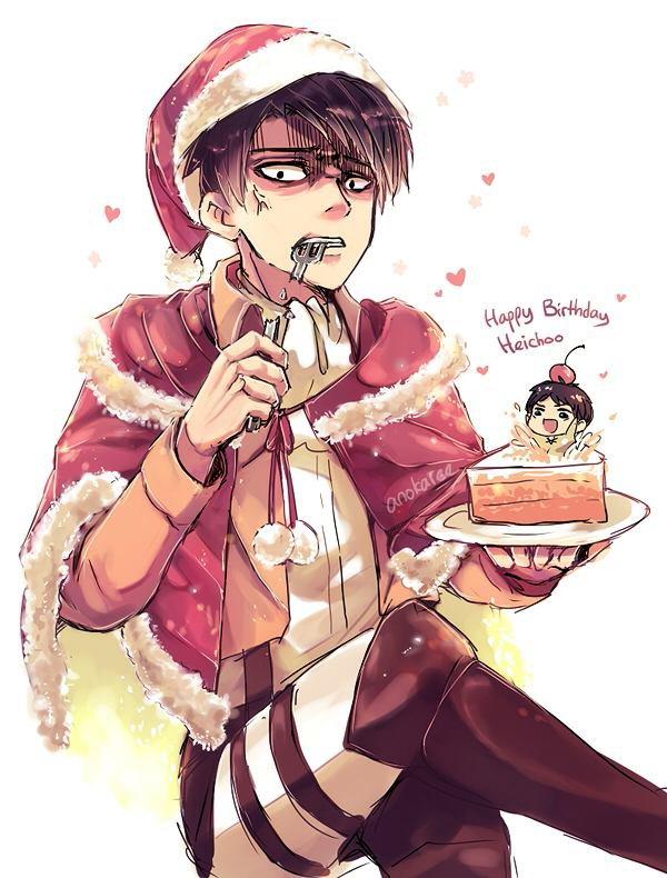 Shingeki no Christmas