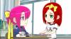 Maki et Shinobu