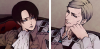 Erwin & Levi