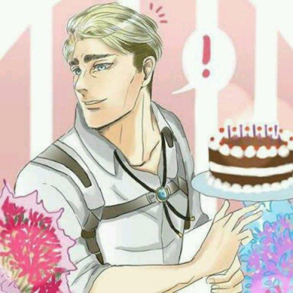 ♥ Joyeux n'anniversaire Mummy ♥