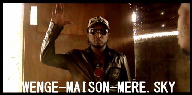 Wenge Musica Maison Mere