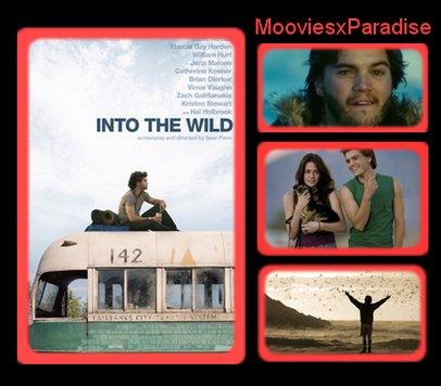Into the Wild « Le bonheur n'est réel que lorsqu'il est partagé. »