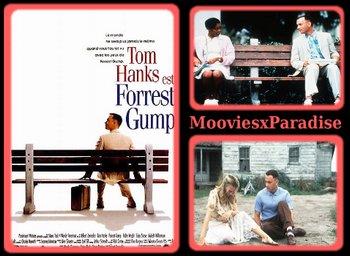 Forrest Gump « Cours, Forrest, cours ! »