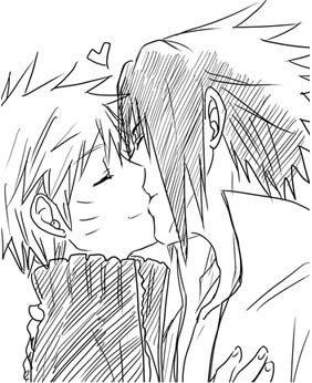 SasuNaru POWAA ♥♥