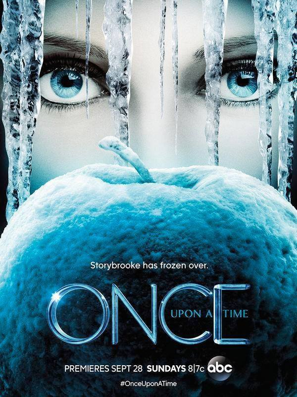 once upon time saison 4