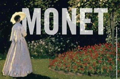 Expo Monet au Grand Palais, très envie de la decouvrir très vite