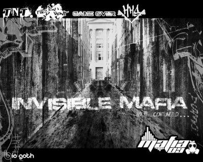 ZAN9A DRAM / INVISIBLE MAFIA (2011)