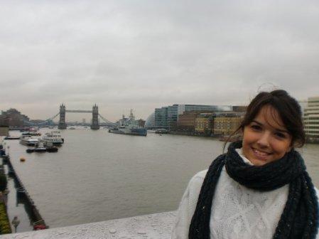 A wonderful trip in London (2)