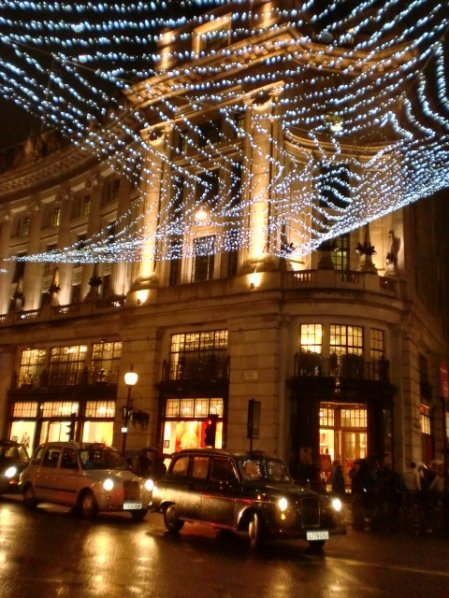 A wonderful trip in London (3)
