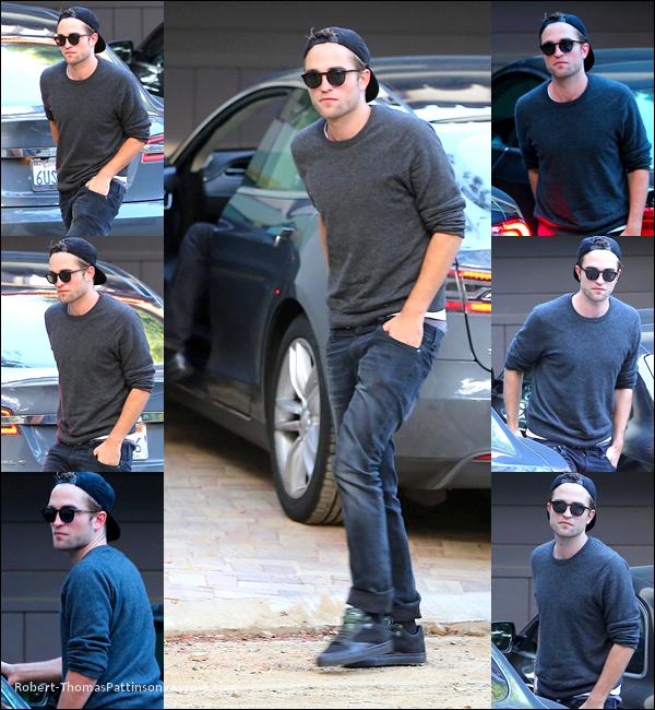 22/06/13:            Robert se promenait dans Los Feliz à LA.