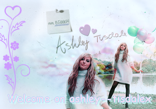 ♥ ♥   Welcome ♥ ♥