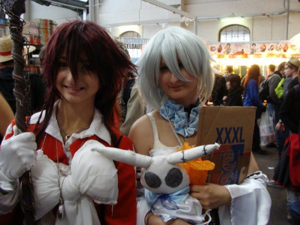Japan Expo 2